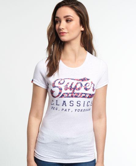 Camiseta Classics
