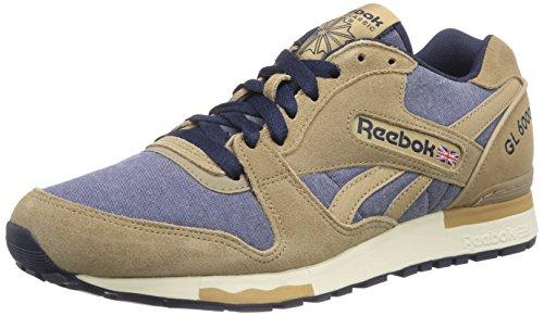 Reebok M48753 GL 6000 CH zapatillas deportivas de hombre