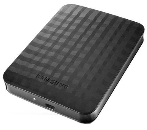 Samsung STSHXM500TCB - Disco duro de 2.5