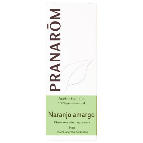 Aceite Esencial AEQT Naranjo Amargo Pranarôm 10 ml.