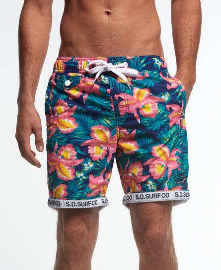Bañador Honolulu