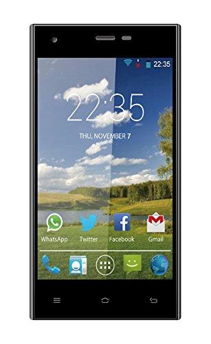 Sunstech uSUN250 - Smartphone libre de 4.5