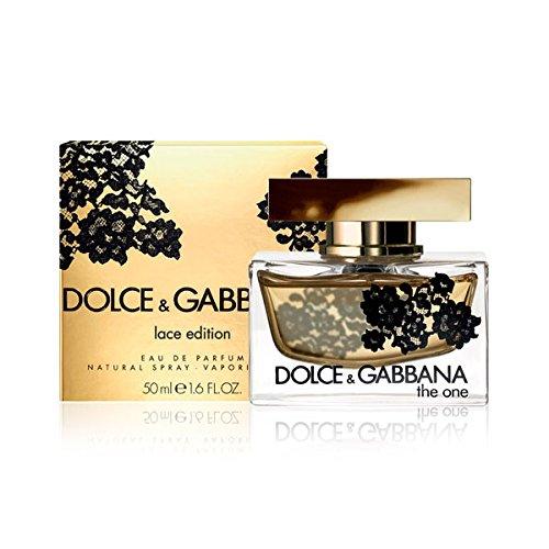 Dolce & Gabbana. The One Lace Edition Edp Vapo. 50 Ml.