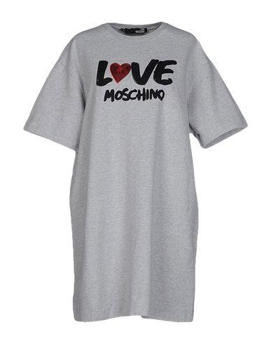LOVE MOSCHINO Minivestido mujer