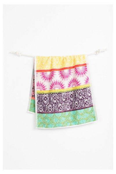 Desigual - unisex - Set de toallas - Botanical - Size 50x100