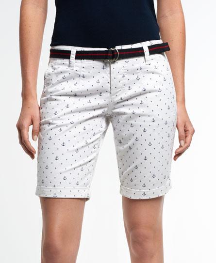 Pantalones cortos All Over City