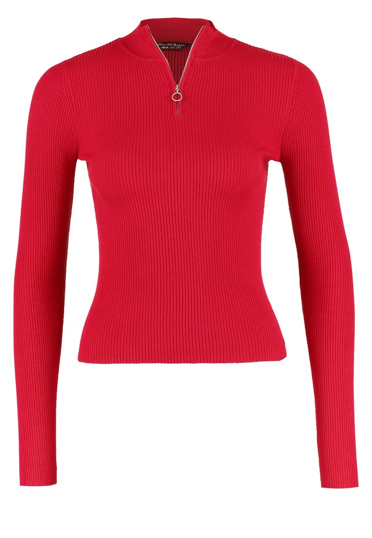 Miss Selfridge Jersey de punto red