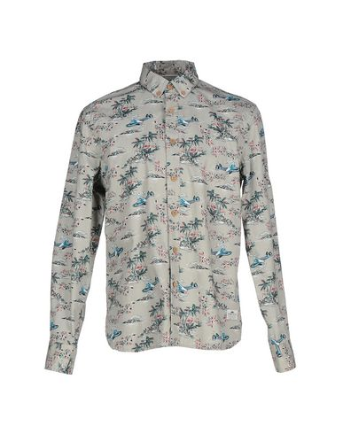 PENFIELD Camisa hombre