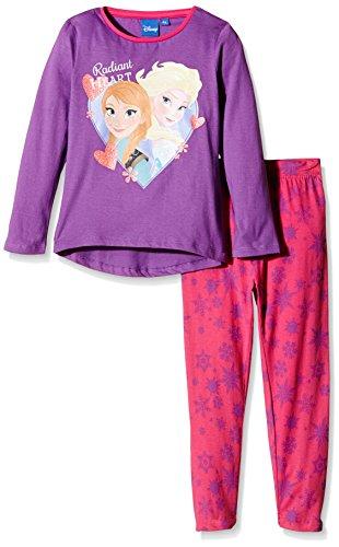 4632d56f9e DISNEY Frozen - Pijama de manga larga
