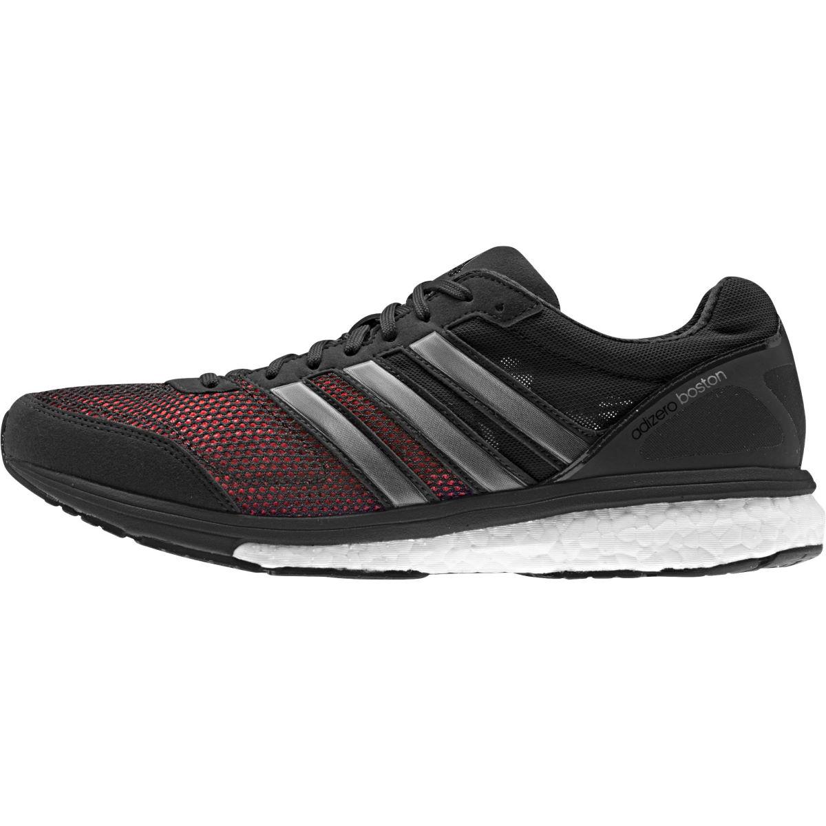 Coincidencia compacto Aprovechar  Zapatillas Adidas Adizero Boston Boost 5 (PV16) - Zapatillas de atletismo  Referencia 4055017536833 · Whimed.com