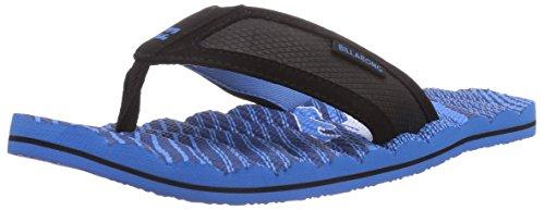 Billabong SPIRIT - Sandalias de goma para hombre, color azul, talla 42