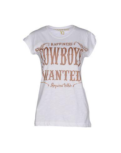 HAPPINESS Camiseta mujer