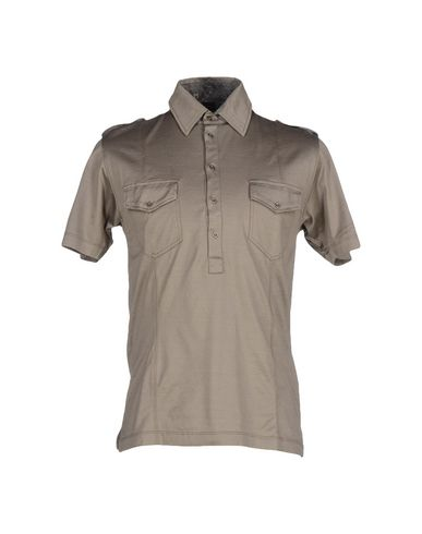 MESSAGERIE Camiseta hombre