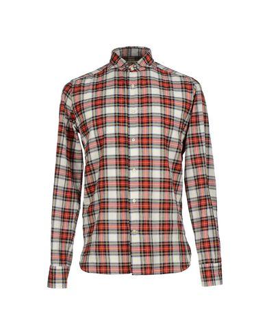 GUY ROVER Camisa hombre