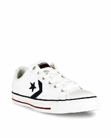 Converse Zapatillas STAR blanco PLAYER OX 144151c blanco STAR a6c3ce