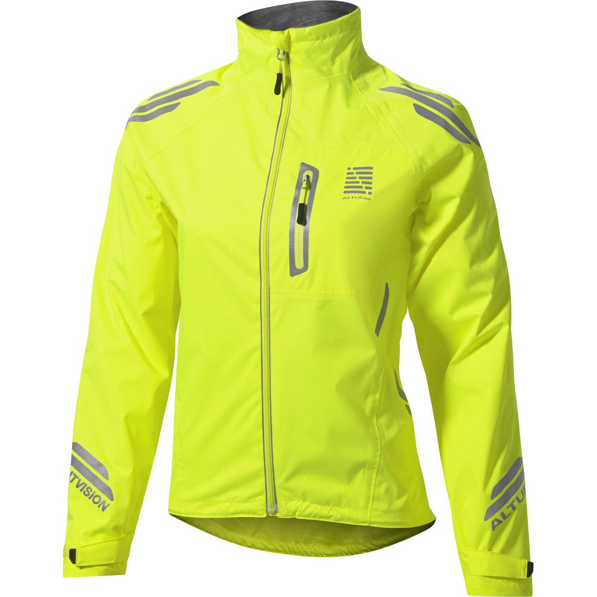 Chaqueta Altura Night Vision Evo para mujer - Impermeables - ciclismo