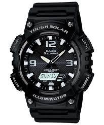 Reloj de pulsera Casio AQS810W-1A