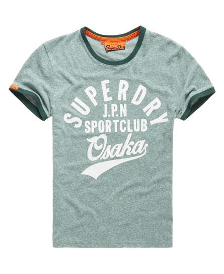 Camiseta Sport Club
