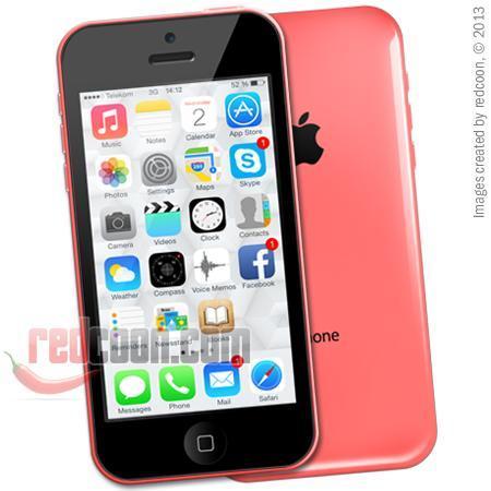 iphone 5c 16gb rosa mercadolibre