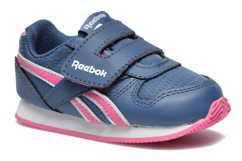 REEBOK ROYAL CLJOGGER KC by Reebok Azul Referencia