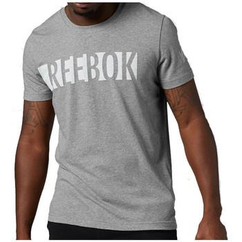 Camiseta Reebok SSG CMML Tee