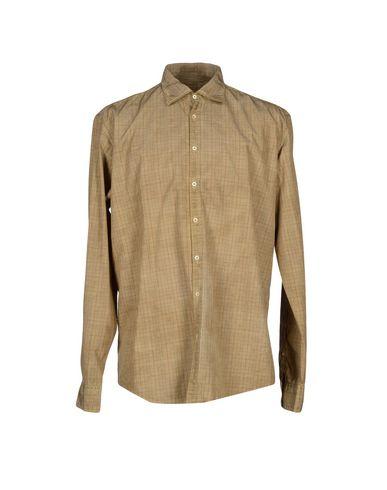 MASSIMO ALBA Camisa hombre