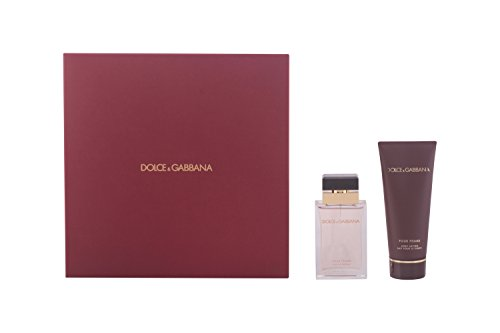 DOLCE & GABBANA POUR FEMME LOTE 2 pz-mujer