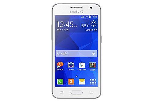Samsung Galaxy Core 2 - Smartphone libre Android (pantalla 4.5