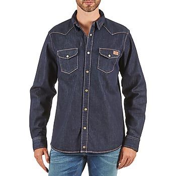 Camisa manga larga Dickies DALLAS