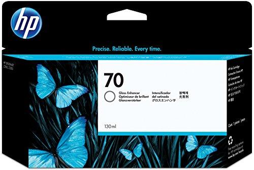 HP C9459A - Cartucho de tinta 70, 130 ml, negro