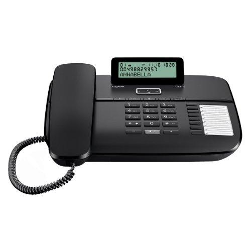 Gigaset DA710 - Teléfono con cables [Importado de Francia]