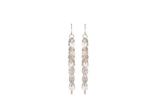 Parfois - Mujer - Pendientes Silver Delicates - Plateado -