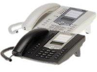 DeTeWe Aastra 6771 OpenPhone 71 - Teléfono, color negro