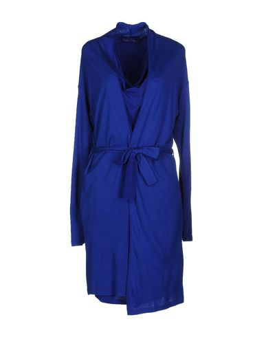 BLUE LES COPAINS Minivestido mujer