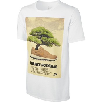 Camiseta Nike Bonsai shoe