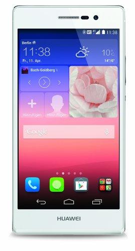 Huawei Ascend P7 - Smartphone libre Android (pantalla 5