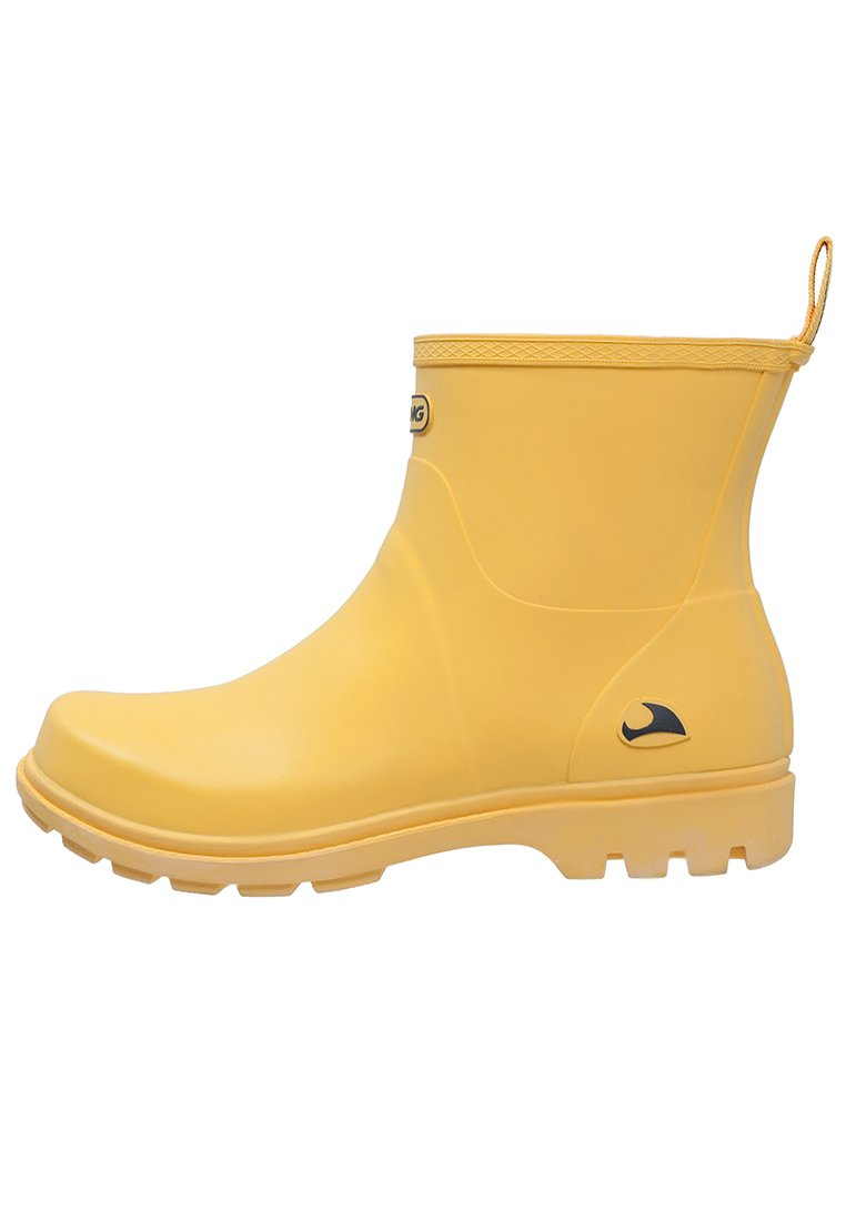 Viking NOBLE Botas de agua yellow