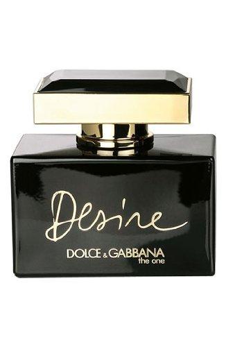 DOLCE GABBANA TO DESIRE Eau De Parfum 75VP