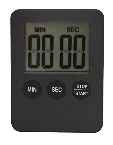 Balance HE-CLOCK-70 reloj de repisa o sobre mesa - relojes de mesa (LCD, LR1130)