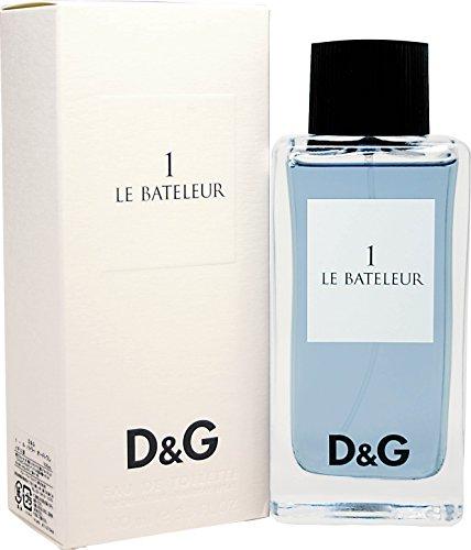 1 - Le bateleur eau de toilette con vaporizador 100 ml