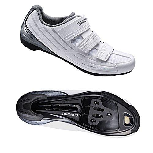 Shimano Shoes Road RP200WW White 44 Women