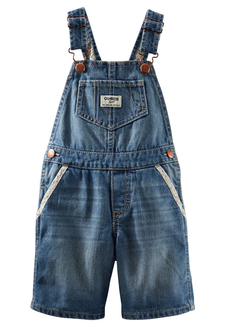 OshKosh Short vaquero denim