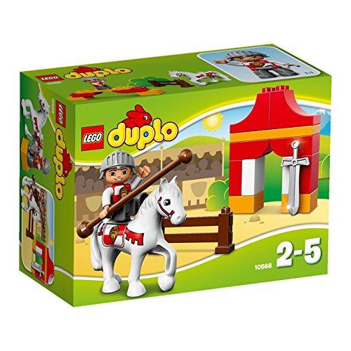 LEGO Duplo - El torneo de los caballeros (10568)