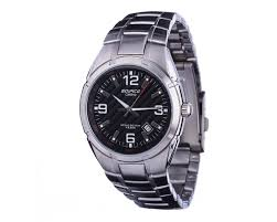 Reloj Analógico CASIO EF-125D-1AVEF