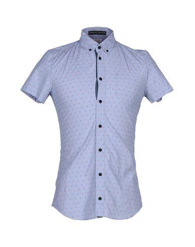 FRANKIE MORELLO Camisa hombre