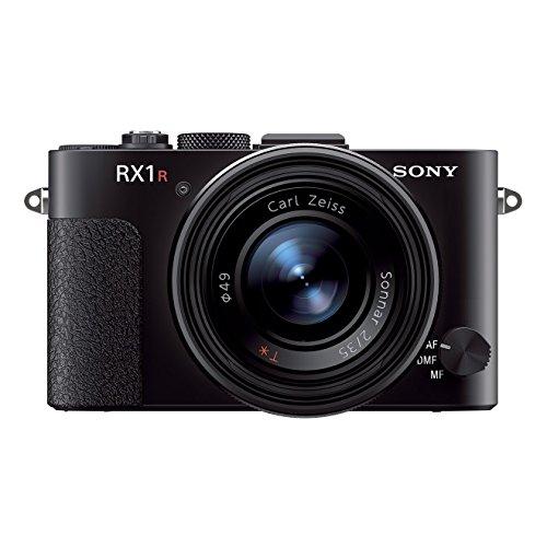 Sony DSC-RX1R - Cámara compacta de 24.7 Mp (pantalla de 3