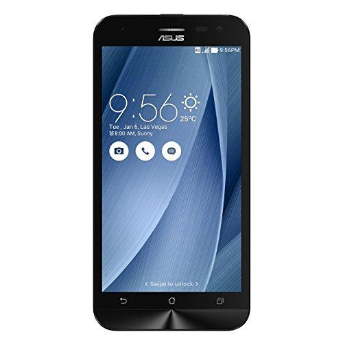 ASUS Zenfone 2 Laser (ZE500KL) - Smartphone libre Android (pantalla 5