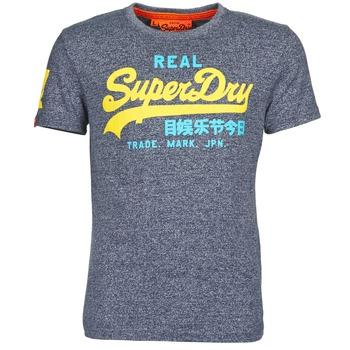 Camiseta Superdry VINTAGE LOGO DUO TEE