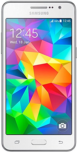 Samsung Galaxy Grand Prime - Smartphone libre Android (pantalla 5