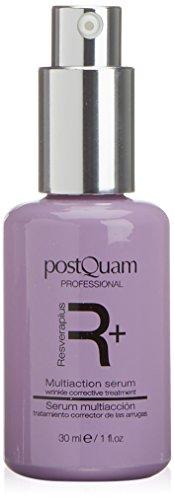 PostQuam Resveraplus - Gel en crema antiedad, 30 ml